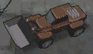 Bulldozer (CW)