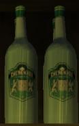 Cherenkov Vodka (IV - 3)