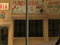 Flores Mini Meat Market (SA)
