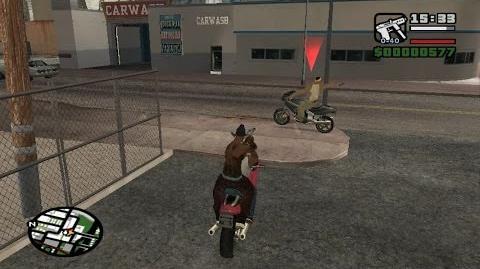 GTA San Andreas- OG Loc