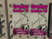 Granny Grabber 10 (SA)