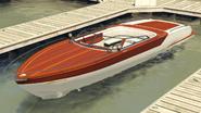 Speeder GTA V