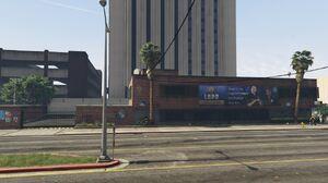 Biuro szeryfa Los Santos w Davis (V)
