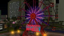 Chunder Wheel (VCS)
