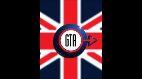 Grand Theft Auto London Theme Song