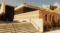 Los Santos Elementary (V)