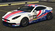 Lynx Ocelot Racing GTA Online