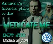 Medicate Me (IV)