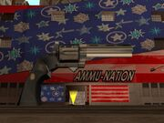 Ammu-Nation (SA - Los Santos)