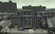 Budynek w Northwood (IV)