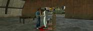 Couloir de la mort 2 - GTA VC