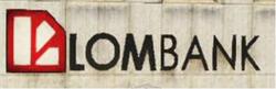 Lombank (logo)