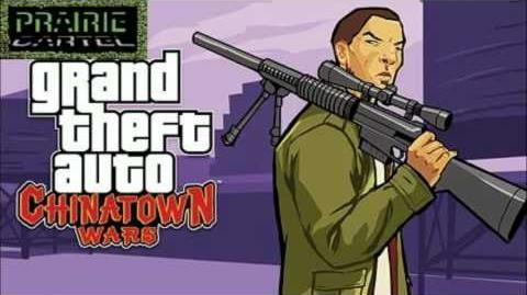 Radios GTA - Prairie Cartel (Download Link)