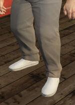 SubUrban (V - Białe buty skejtowskie - 2)