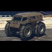 Zhaba GTA Online