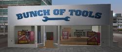 BunchOfTools