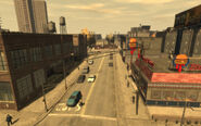 Drill Street (IV)