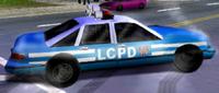 LCPD GTAIII