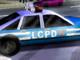 Liberty City Police Department (univers 3D)