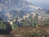 Park Krajobrazowy Góry Chiliad