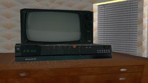 Sony SA-MEd