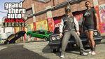 MAJ GTA Online Lowriders