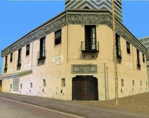 San Felis Hotel-1
