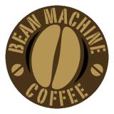 The Bean Machine Logo