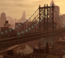 Либерти-Сити вселенной HD
