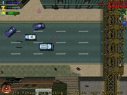 Bank Van Theft! (4)