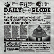 Daily Globe (IV)
