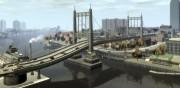 East Borough Bridge - Leste
