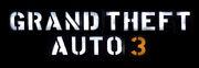 GTA III (logo - beta)