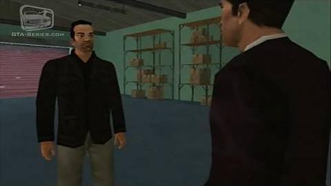 GTA Liberty City Stories - Walkthrough - Mission 4 - Snuff