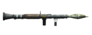 Lance-roquettes GTA V