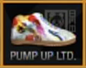 Pump Up Ltd