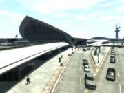 Terminal de la FIA GTA IV