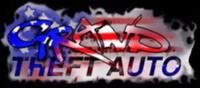 Grand Theft Auto I (logo - beta)