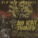 Boy Scout Zombies! (VC)