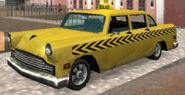 Cabbie (VCS)