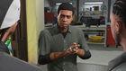 GTA Online Lowriders Lamar