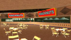 King Knuts (VCS - Vice Point Mall)