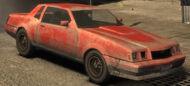 Sabre (variante 1) GTA IV