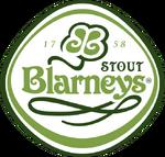 Blarneys Stout (logo)