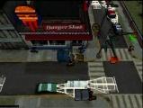 Burger Shot (CW - Fortside)
