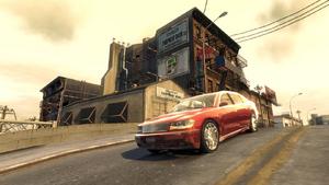 Dukes LC GTA IV
