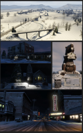North Yankton (V)