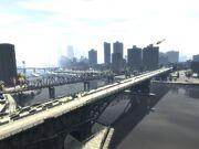 Northwood Heights Bridge (IV)