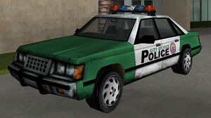 Police-GTAVC