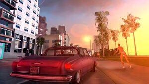 Sunset (VC)